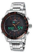 Часы NaviForce. Купить часы NaviForce в Киеве. Лучшие цены в ... af2c502012c65