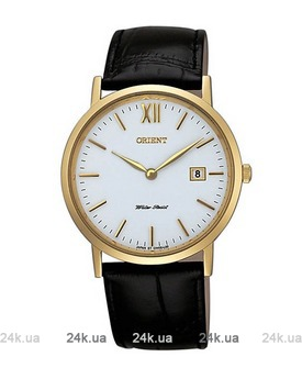 Недорогие часы Orient FGW00002W0