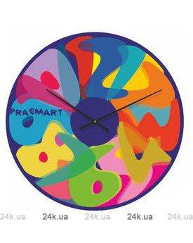 Детские часы pragmart-279