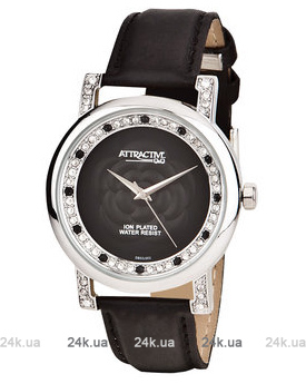 Недорогие часы Q&Q DB33J302Y