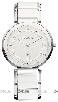 Часы Rodania 25061.40
