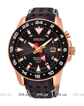 Часы Seiko SUN028P1
