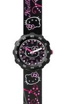 Swatch часы хелло кити казань