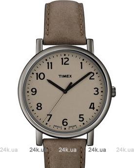 Часы Timex T2N957