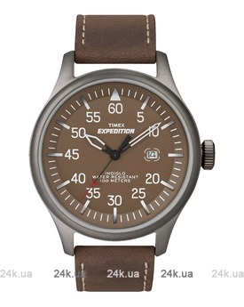 Недорогие часы Timex T49874