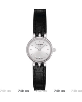 модные часы T058.009.16.031.00