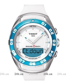 часы Tissot T056.420.17.016.00