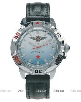 Недорогие часы Восток 2414/431290