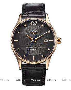 Часы Vulcain 510519.111LD