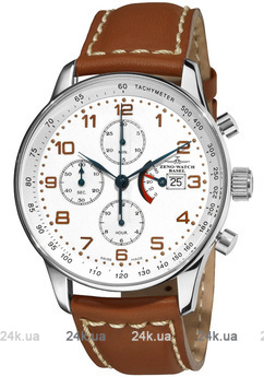 часы Zeno-Watch Basel P557TVDPR-f2